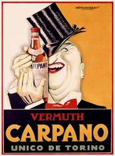 poster carpano